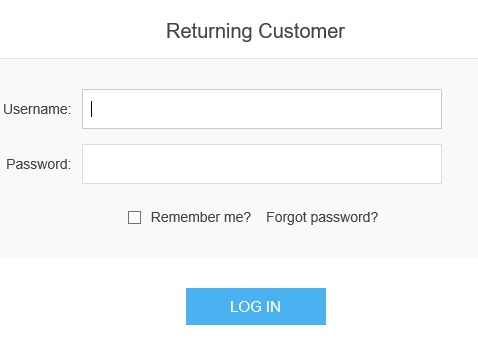 nopcommerce username enabled