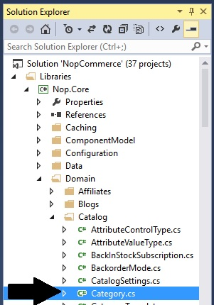 entity framework profiler how to use