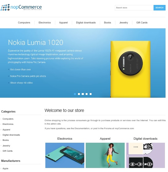 nopcommerce full nivo slider