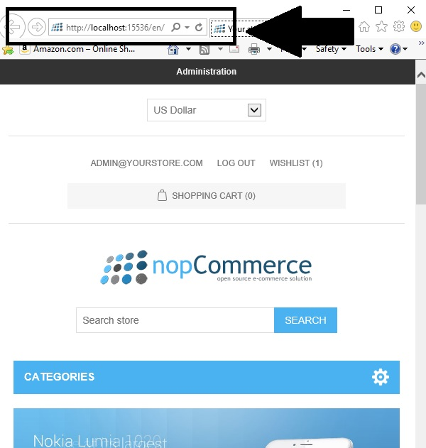 nopcommerce language url