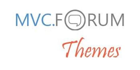 Picture for category MVCForum Themes